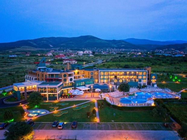 Идея за почивка на 8-ми март: Парк и СПА хотел Марково
