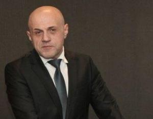 Вицепремиерът Томислав Дончев коментира, че информацията, която е изпратил в