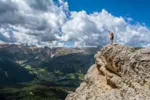 Добри са условията за туризъм в планините, съобщиха от Планинската