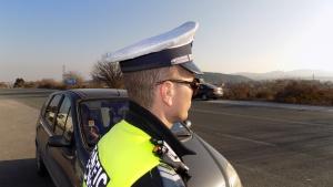 Снимка: 174 спецоперации по пътищата около 3 март