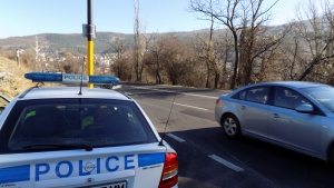 Снимка: Тежка катастрофа със загинали на Околовръстното в София