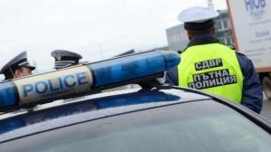 Снимка: Полицейска гонка в Ловеч! Издирват един от нарушителите