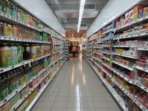 С близо 10 стотинки са поскъпнали млечните продукти и някои