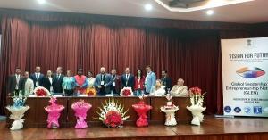 Снимка: Българска делегация за пръв път взема участие на международен форум на страните от БРИКС в Делхи