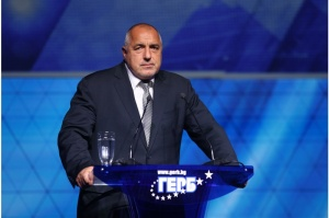 Министър-председателят Бойко Борисов ще бъде на работно посещение в Азербайджан.