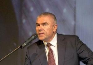 """Парламентарната група на """"ВОЛЯ – Българските родолюбци"""" напуска Народното събрание."""