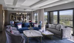 InterContinental Sofia отваря нова страница за луксозния туризъм вБългария.Най-новият InterContinental