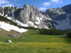 Добри са условията за туризъм в планините. Това съобщиха за