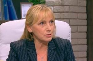 ИБ на БСП с номинация на Елена Йончева за водач на листата за евроизборите