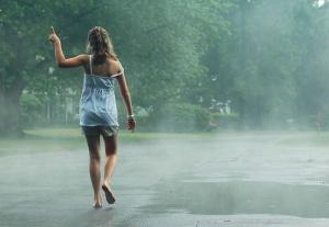 Чака ни дъждовно лято, предрече проф. Георги Рачев