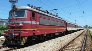 Снимка: Нелегални мигранти бяха открити в товарен вагон в Пловдив