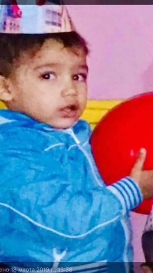 Снимка: Издирват изчезнало двегодишно дете от село Равнец