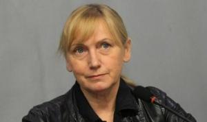 Социалистите утвърдиха Елена Йончева за водач на листата за Европейски