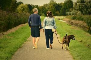 Само една енергична разходка седмично значително намалява риска от преждевременна