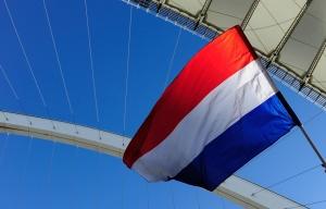 В Холандия знамената във всички държавни институции днес ще бъдат