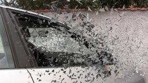 Катастрофа стана на главния път София – Варна между Търговище