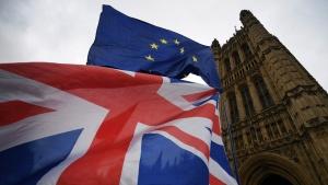 Петиция, призоваваща Тереза Май да отмени Brexit чрез отмяна на
