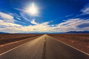 Днес над по-голямата част от страната ще бъде предимно слънчево.