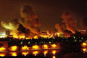 Днес се навършват точно 20 години от началото на бомбардировките