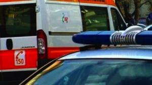 Общо 16 души са ранени при катастрофи през изминалото денонощие