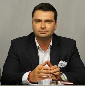 На 26 март лидерът на БСП – София Калоян Паргов,