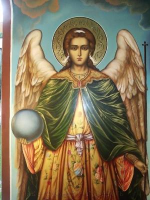 Църквата отбелязва Събор на Св. Архангел Гавриил