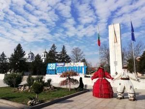 Община Луковит е една от отличниците по усвояване на европейски