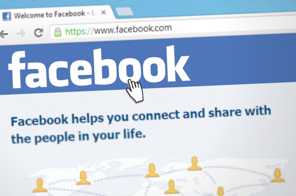 Фейсбук изтри над 2600 фалшиви страници