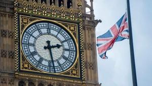 Днес британският парламент поема от правителството контрола върху дневния ред
