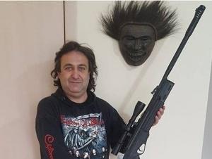 Снимка: Проверяват публикация във Фейсбук със заплаха за живота на Борисов