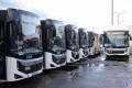 Фандъкова обеща на синдикатите по-високи заплати на шофьорите в градския транспорт