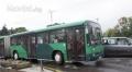 Временни промени в маршрута на градския транспорт