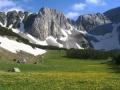 Добри условия за туризъм в планините