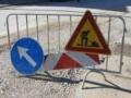 "Ремонтира се платното за Бургас на моста над р.  Тополница на АМ ""Тракия"""