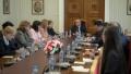 Румен Радев: Не трябва да има съмнения за прозрачността и честността на предстоящите избори