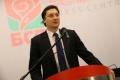 Оставката на Цветанов е формална, казва Крум Зарков