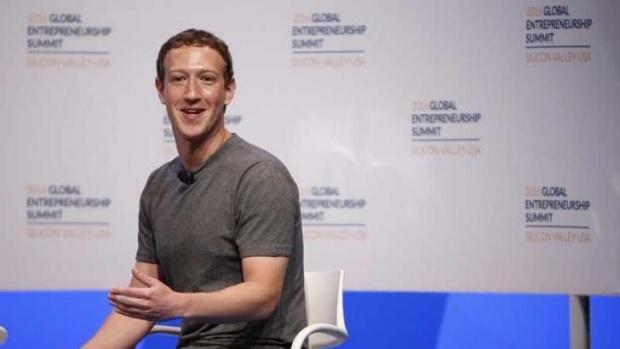 Марк Зукърбърг: Фейсбук се променя