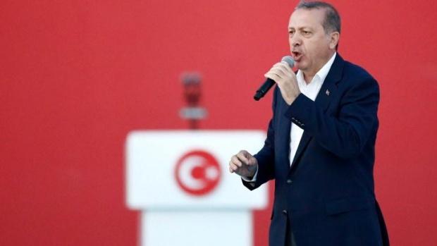 Нетаняху: Ердоган е диктатор