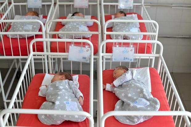 По-малко раждания въпреки ръста на ин витро процедурите