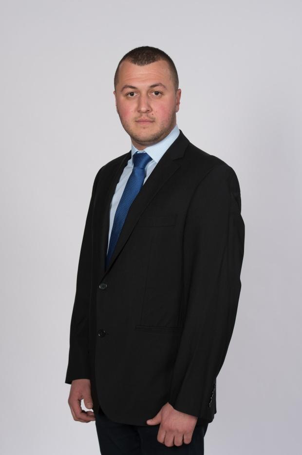 Депутатът от ГЕРБ Васил Цветков организира приемни в  община Годеч на 18 март