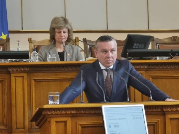 Димитър Бойчев: Очакваме строителството на обхода на Поморие да  стартира през месец май