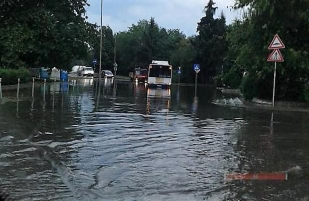 Бургас и Камено получават над 4,3 млн. лв. за справяне с наводнение