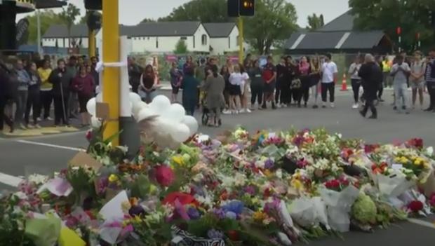 Броят на жертвите от джамиите в Нова Зеландия достигна 50