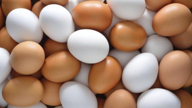 Яйцата поскъпват преди Великден