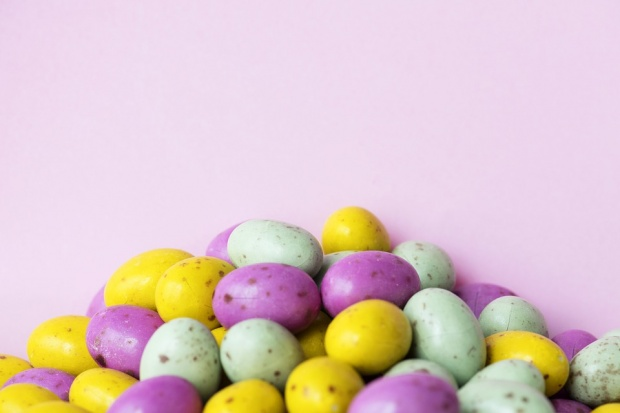 "За финала на ""Игра на тронове"": Пускат ""драконови"" шоколадови яйца"