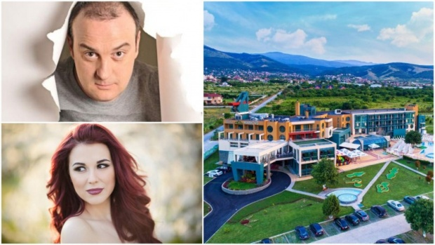 Предложение за празниците Великден и Гергьовден: Парк и СПА хотел Марково
