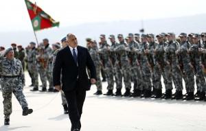 За 6 май, Празника на Българската армия, да бъде възстановено