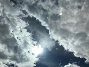 Снимка: Облачна и дъждовна неделя