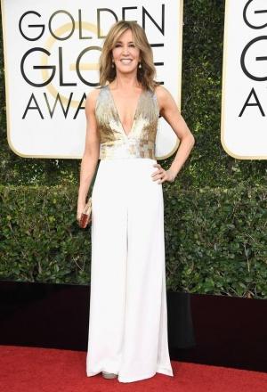 Актрисата Фелисити Хъфман каза, че ще се признае за виновна