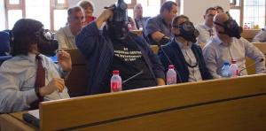 Снимка: Съдът решава за отхвърления референдум за завода за отпадъци в София